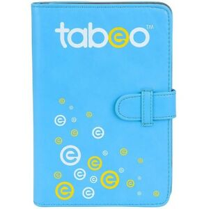 Tabeo Folio Case and Stand - Blue