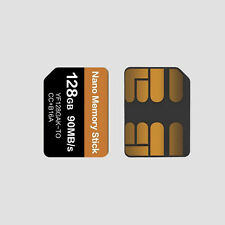 For HUAWEI Mate20 / Mate20 Pr/ P30 / P30 Pro 128GB 90MB/s NM Nano Memory Card