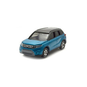 Takara Tomy Tomica 14 Suzuki Escudo Car Vehicle Diecast Model