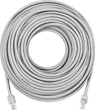 Insignia- 100' Cat-6 Ethernet Cable - Gray