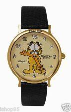 NEW Armitron Garfield The Cat Quartz Watch
