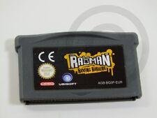 Nintendo Avancer Jeu Rayman Lapin Crétin, utilisé mais bien