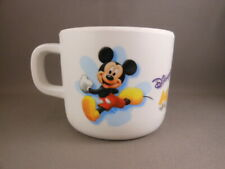 New listing Rare Vtg Disney Mickey & Minnie Mouse Melamine Ware Est Lla Childs Cup