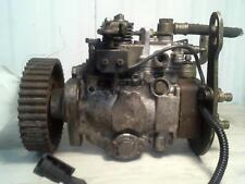 Pompe à injection RENAULT R21 PHASE 2  Diesel 2.1 D /R:38323554