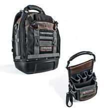 Veto Pro Pac Technicians TECH-PAC Tool Carry Bag & Clip On Belt Tech Pouch TP3