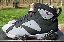 Air Jordan Retro 7 VII Bordeaux 304775 003 Size 8.5