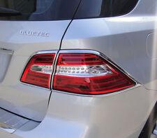 Feu arrière anneaux compatible avec Mercedes ML350