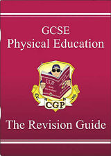 GCSE Physical Education Revision Guide by CGP Books (Paperback, 2000)