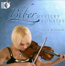 Biber: Mystery Sonatas (CD, Jan-2011, 2 Discs, Dorian Sono Luminus)