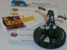 THE GUARDIAN 004 #4 Assassin's Creed Revelations HeroClix
