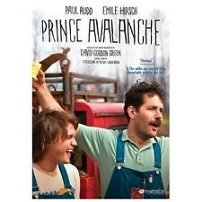 Prince Avalanche (DVD, 2013, WS) DON'T BUY FROM AUTO 1 CENT UNDER ME  NEW