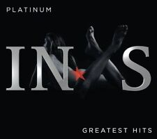 Album Music CDs and DVDs Greatest Hits INXS