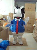 2020 MASCOT Mascot Costume Suits Cosplay Party Game Dress Outfits Clothing Ad