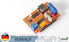 MPPT Solar Regler 5A Step down Solarcharger für 9,12 oder 24V Batterien, Arduino