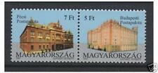 Mint Never Hinged/MNH Single Hungarian Stamps