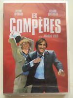 Les compères DVD NEUF SOUS BLISTER Pierre Richard, Gérard Depardieu