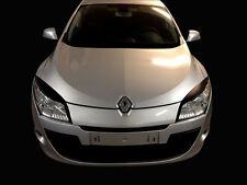 Renault Megane Coupe 2013 Headlight Eyebrows