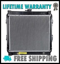 """BRAND NEW #1 QUALITY RADIATOR FITS TOYOTA PICKUP 4RUNNER 22RE 2.4 L4 4WD 16 7/8"""""""