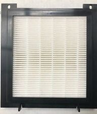 """"" ORIGINAL """" EcoHelp HEPA filter for Living Air Classic Plus ecoquest vollara"