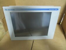 ALLEN-BRADLEY VERSAVIEW 1500 P TOUCH CONTROL SCREEN #627851B USED