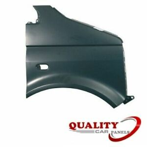 Front Wing O/S Right Vw Transporter T5 & T5.1 2003-2015 Brand New High Quality