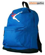 ZAINO LEGEA PRO SCHOOL SCUOLA - 25002 col. azzurro/blu scuro