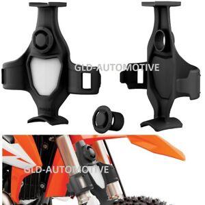 BLOCCA FORCELLE ACERBIS Kignol Trasporto Moto Carrello Motocross Motard