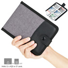 Camera Carrying Memory Card Case Holder Pouch Protector for 12 XQD CF Cards