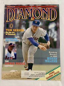 The Diamond January-February 1994 Edition - Tom Seaver