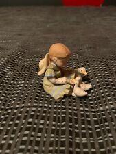 Holly Hobbie Little Things Figurine
