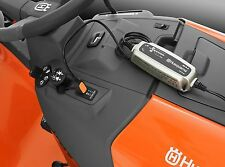 Husqvarna Advanced Battery Charger YT,GT, AND LS Tractors