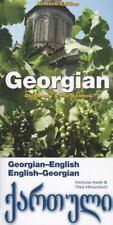 Georgian Dictionary & Phrase Book: Georgian-English English-Georgian (Paperback