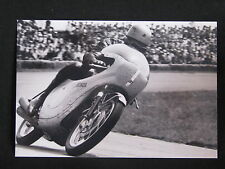 Photo Honda RC164 250cc 1964 #1 Jim Redman (RHO)