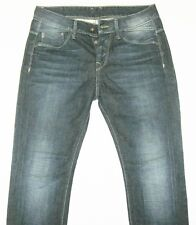 "Pepe Jeans LONDON ""BILLIE"" Blue Womens Jeans Size W26 30L"