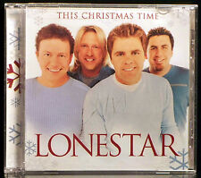 This Christmas Time by Lonestar (Country) (CD, Sep-2003, BMG Special Products)