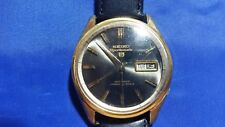 Seiko 5 Sportsmatic 21 jewels Automatic 6619-80600 Men's Watch for parts