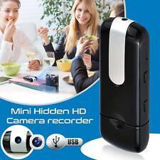 MINI USB HD Spy Camera nascosta Video Recorder rilevamento del movimento DVR Cam Camcorder