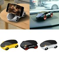 Mobile Phone Holder Sports Car Shape Interior 360 Rotation Accessories Auto 2019