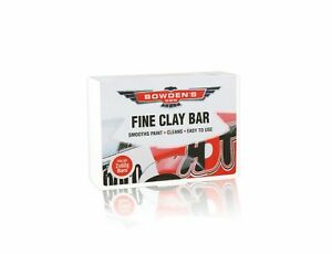 Bowden's Own Fine Clay Bar 2x60g