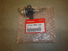 Honda OEM 2001-2006 CBR600F4i Fuel Pressure Regulator 16740-MBW-J32