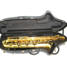 Selmer Paris Model 66AFJ Series III Baritone Saxophone MINT CONDITION