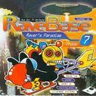 Rave Base 7 (1996) Rmb, Mark' Oh, Dune, Gary D., Faithless, ... [2 CD]