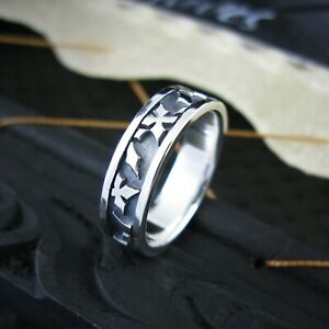 STERLINGWORTH] Licht L1mensring 925silver silvercraft silverring couplering