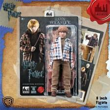HARRY POTTER; RON WEASLEY, 8 INCH ACTION  FIGURE NEW DEATHLY HOLLOWS