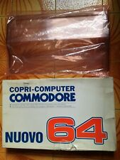 COPRI TASITERA per COMMODORE 64C. Originale e introvabile. In ottimo stato. RARO