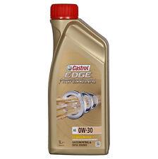 Castrol EDGE Professional Titanium FST A5 0W-30 1 Liter Dose