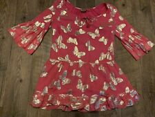 juicy couture butterfly Dress Size 10