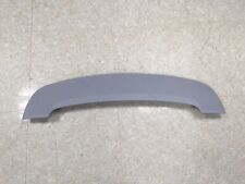 REAR SPOILER ABS WITHOUT LAMP FOR HYUNDAI I10 2008-2013 PRIME PAINTED