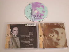 JACKIE LEVEN/DÉFENDANT ANCIENT SPRINGS(COOK CD 191) CD ALBUM