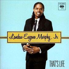 NEW - That's Life by Landau Eugene Murphy Jr